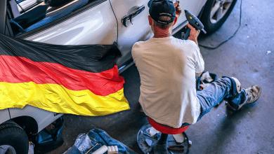 ألمانيا: مركز لاستقبال اتصالات الراغبين في العمل من كل العالم