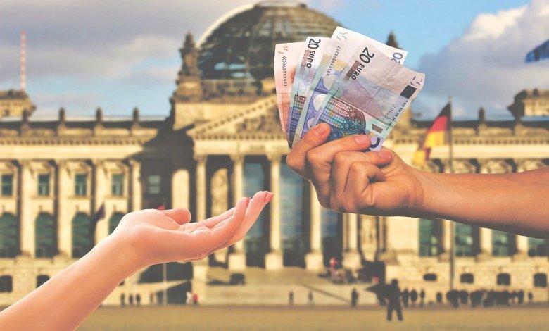 غير لي مبغاش البرلمان الألماني يفتح باب الهجرة لمدة 6