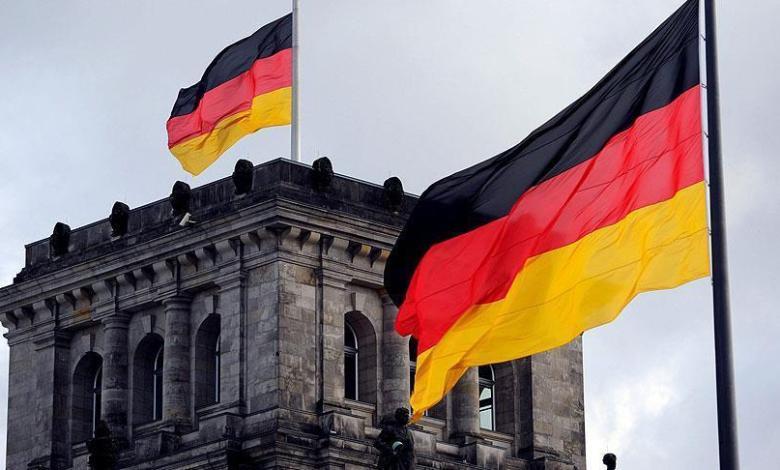 بصمة اللجوء في ألمانيا 2021
