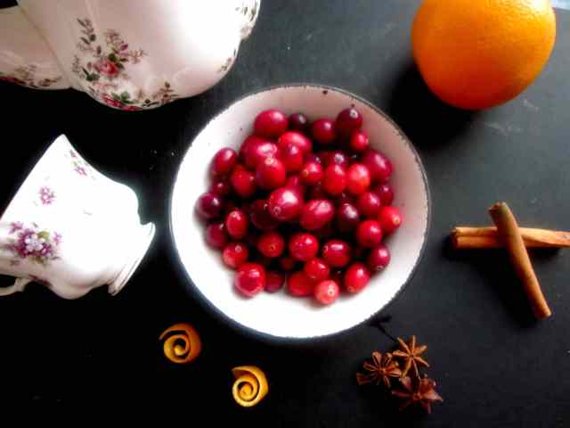 Cranberry mors ingredients2