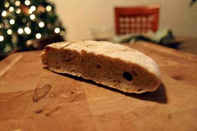 sourdough bread fail