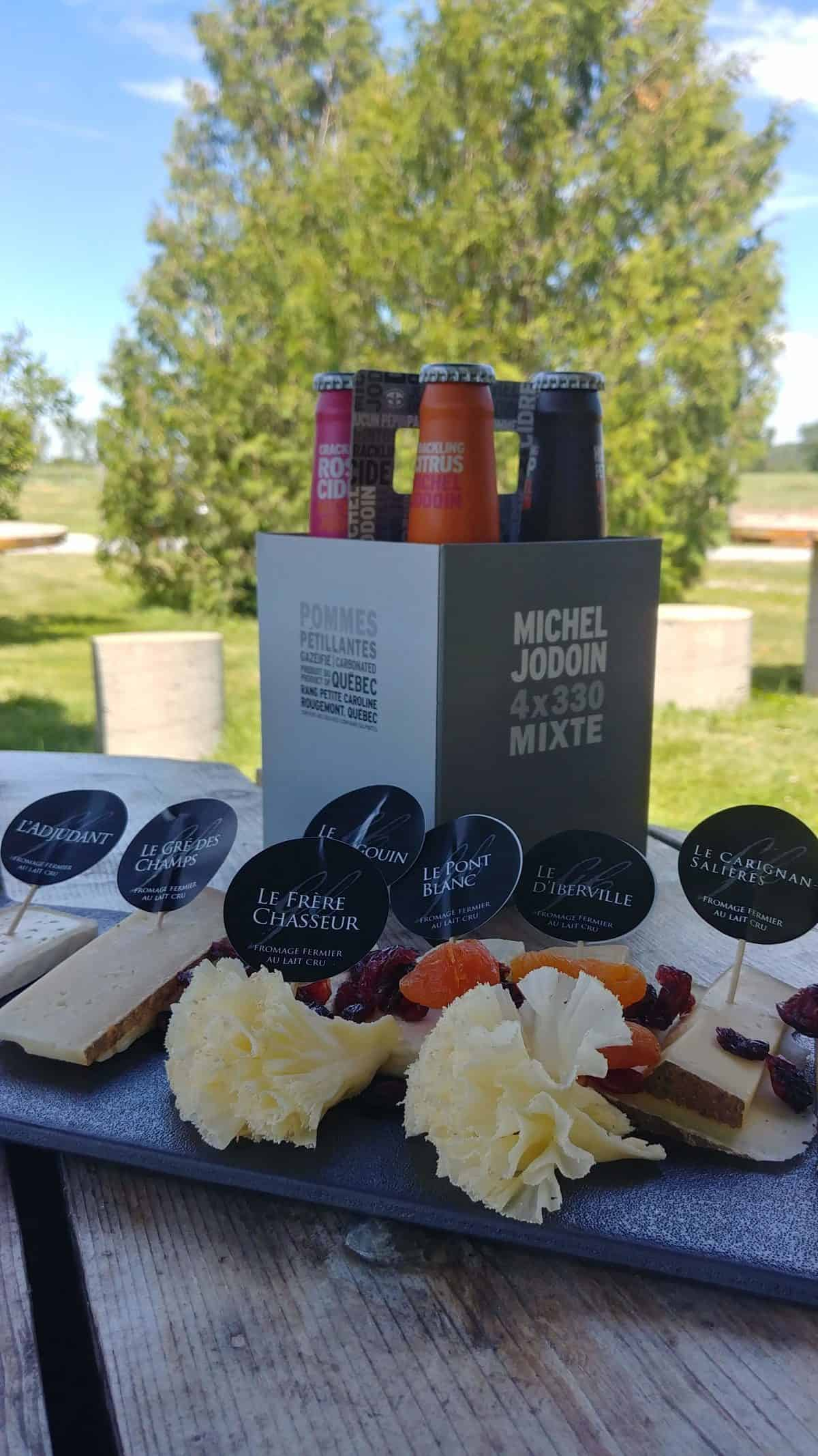 My guide to the Quebec cider route