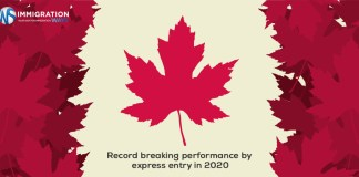 Record breaking Canada