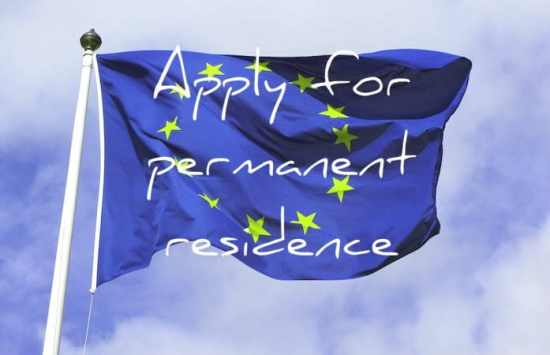 eea eu permanent residence immigration visa application london lawyer solicitor lexvisa