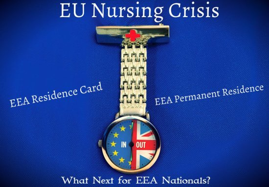 EEA-Nursing-Crisis-Brexit-Referendum-EU Nurses