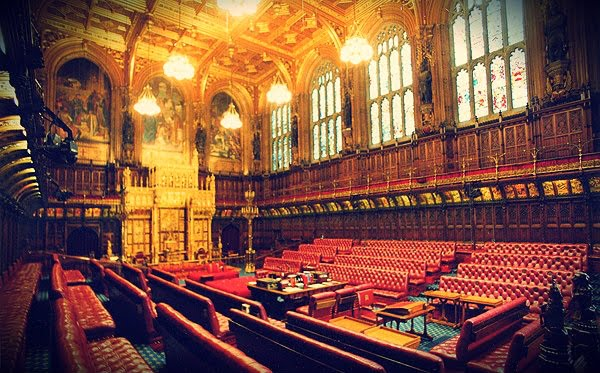 House of Lords Article 50 Vote