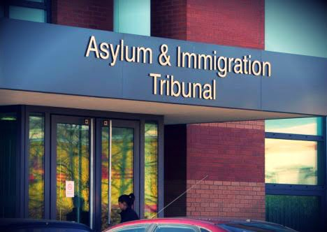 UK Immigration Appeals