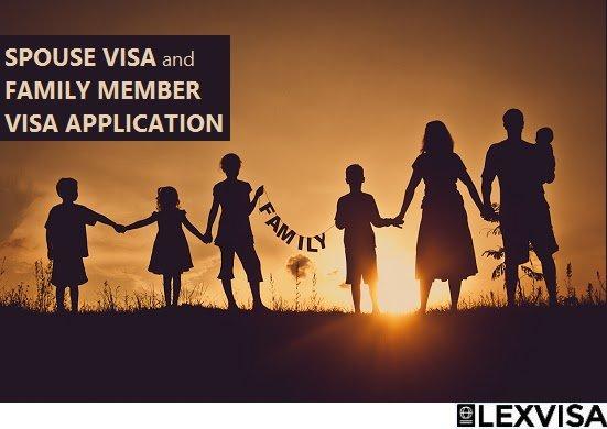 UK Family Member Visas