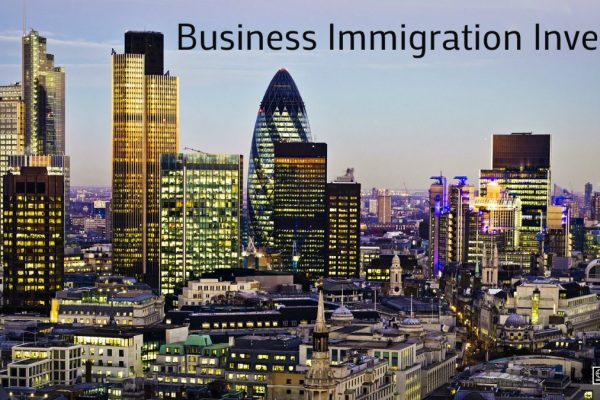 The UK is a Hotspot for Business Immigration Investment