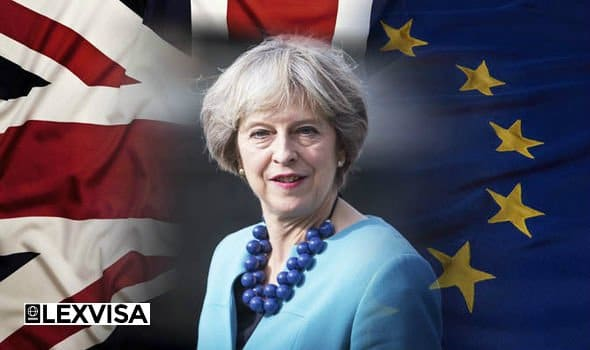 EEA Settled Status in the UK Brexit LEXVISA Immigration Lawyers London
