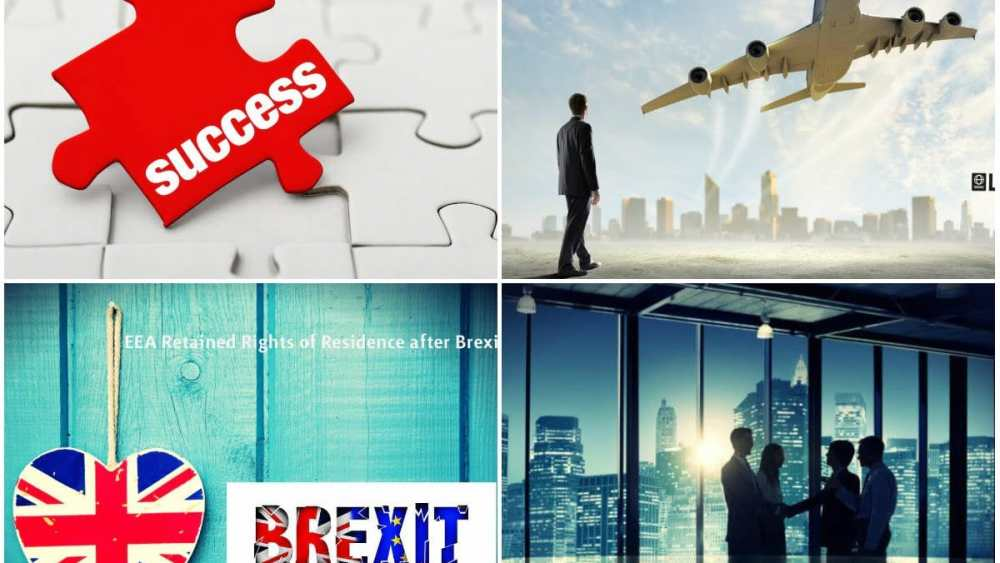 Immigration lawyers London