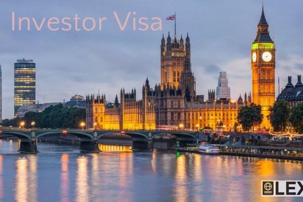 The Golden opportunity under the Golden Visa – Tier 1 Investor Visa