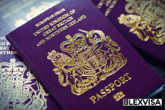 British Citizenship Application