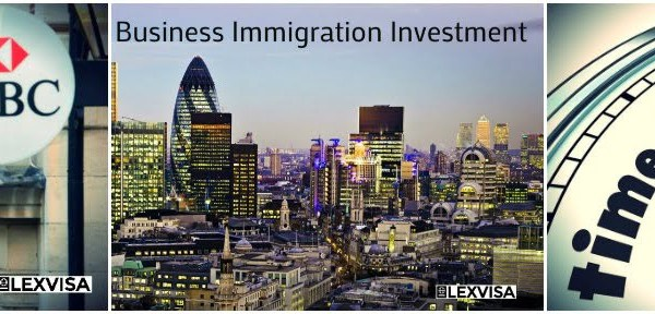 UK Immigration Application LEXVISA Immigration Lawyers London