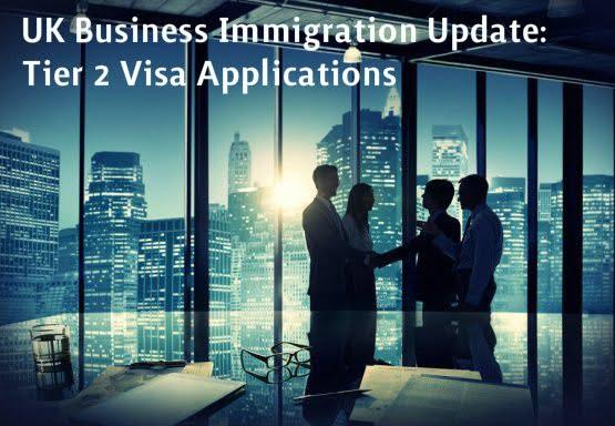 Tier 2 Visa