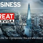 What is the Tier 1 Entrepreneur Visa and who should apply?