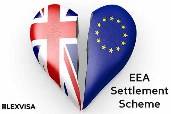 Additional Information Regarding Settled Status Applications under the EEA Settlement Scheme