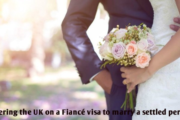 UK Fiancé visa Immigration Lawyers London Best Solicitors