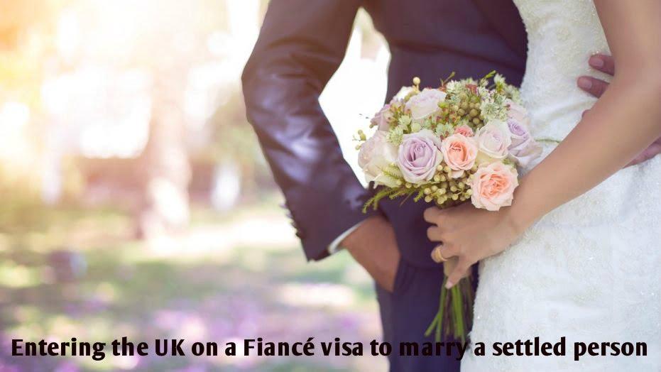 UK Fiancé visa Immigration Lawyers London Best Solicitors