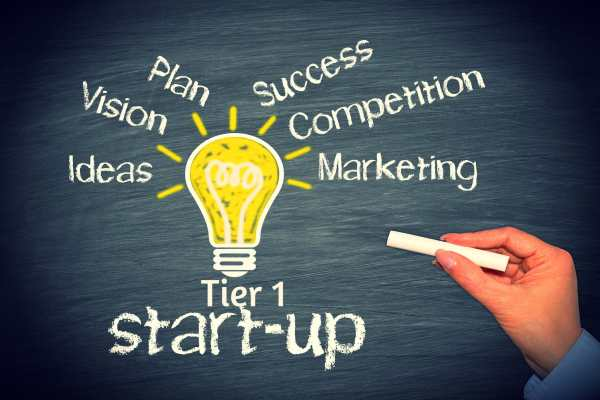 What is the Tier 1 Start-up visa?