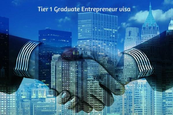 Business Immigration – Tier 1 Graduate Entrepreneur visa remains open until 5 July 2019