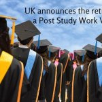 Business visa: UK announces the return of a Post Study Work Visa