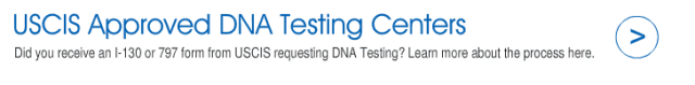 dna testing for uscis