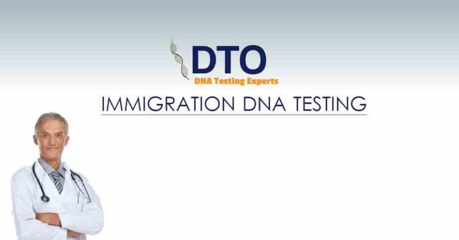 IDTO DNA Testing Center