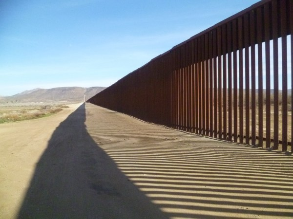 Border Wall Hurt U. Economy