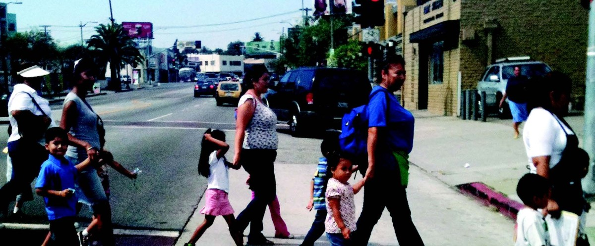 5 Reasons to Suspect that the Echo Park Gang Injunction is Merely a Tool for Gentrification