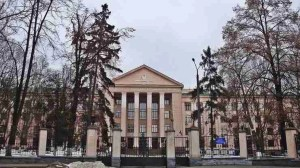 study Ukraine