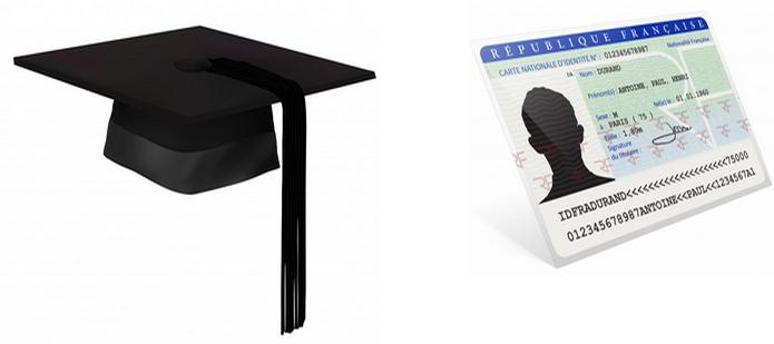 J'ai accompli avec succès deux années d'études supérieures, ai-je le droit à la nationalité française ?