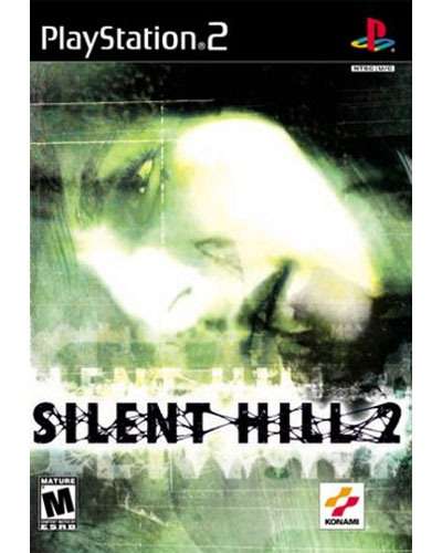 Let's Look at: Silent Hill 2