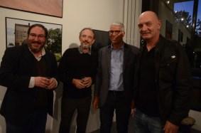 DSC_3549 GàD Jean-Marie Guezala, CW, Paul DiFelice, Sylvio Galassi
