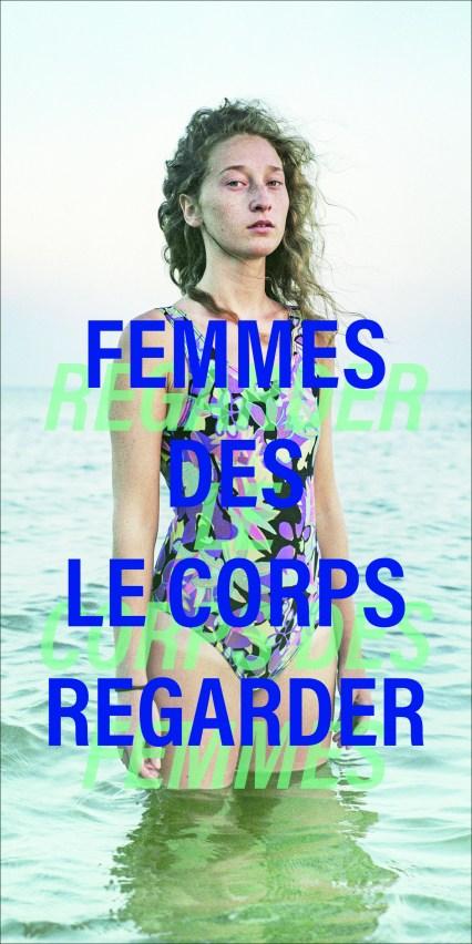 CARTON RECTO REGARDER LE CORPS DES FEMMES copie