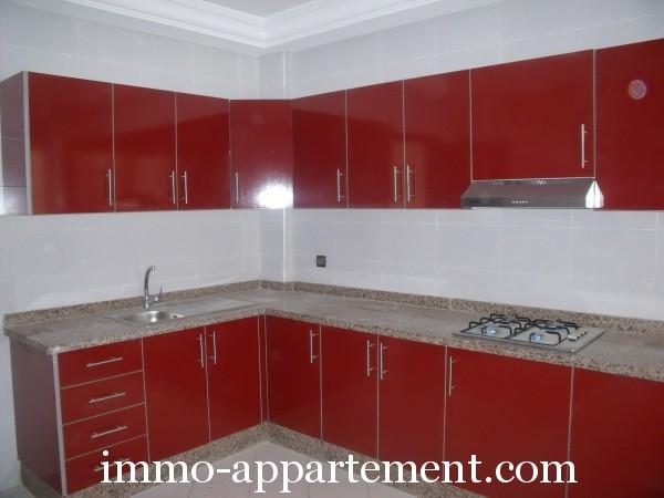 appartement a vendre kenitra