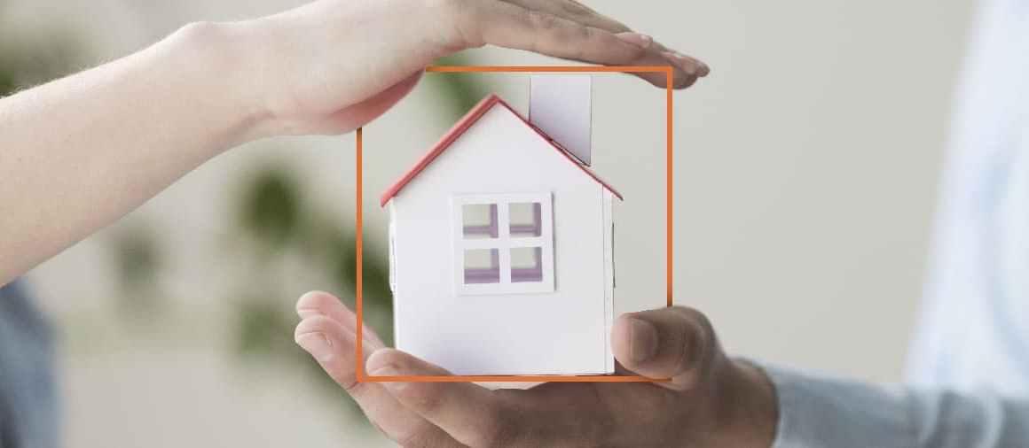 Protection du logement avec l'assurance habitation