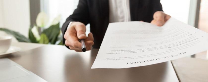 ©IMMOSIGN - Signature électronique pour les agences immobilières - choisir son assurance