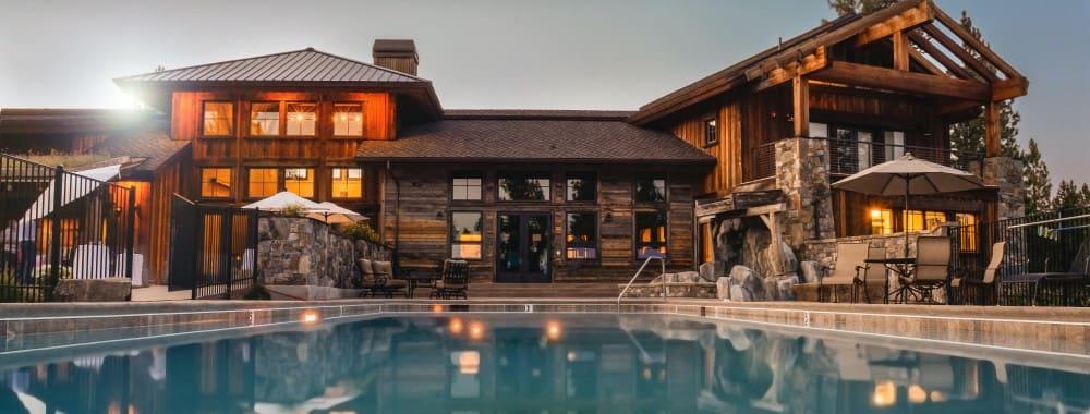 Immobilier de prestige - Villa de luxe