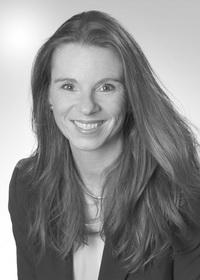 Portrait Ulrike Roth