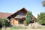 Einfamilienhaus in 82237 Wörthsee