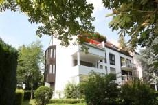 4 Zimmer-Wohnung in 81927 München, Englschalkinger Straße