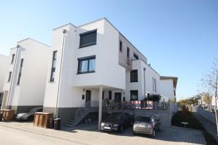 4 Zimmer-Penthouse-Wohnung in 85757 Karlsfeld