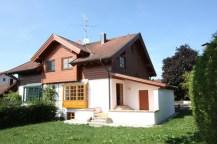 Doppelhaushälfte in 86922 Eresing