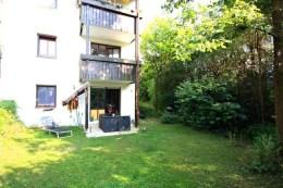 2 Zimmer-Wohnung in 82319 Starnberg