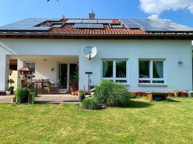 Einfamilienhaus in 83080 Oberaudorf
