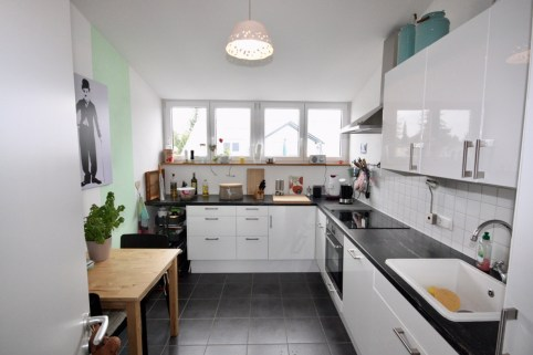 Küche (ohne Einrichtung)