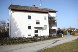 2 Zimmer-Wohnung in 80689 München