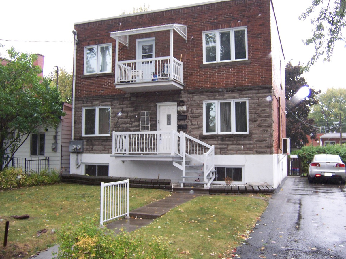 Duplex For Sale In MercierHochelaga Maisonneuve Montral