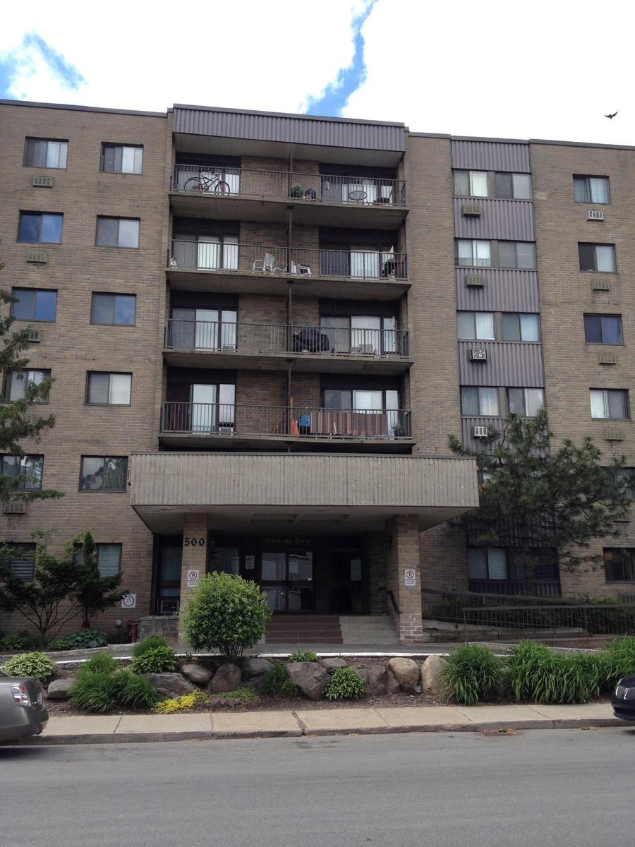Appartement  vendre 500 Rue StGeorges app 316  SaintLambert